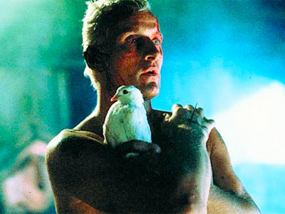 'Blade runner': remei infal·lible per a l'insomni