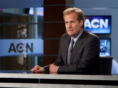 """Aaron Sorkin, maniqueu: """"The Newsroom"""" (i 2)"""