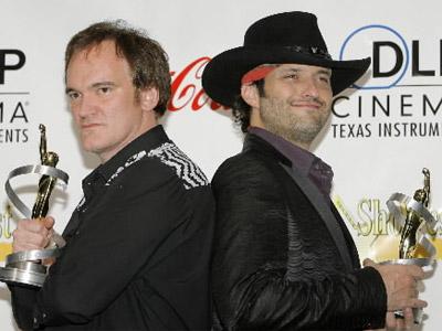 Tarantino: l'ombra de Robert Rodríguez