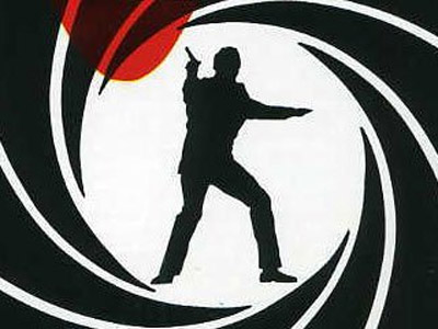 Bonds, James Bonds