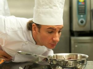 'El Chef' o l'obsessió per les estrelles