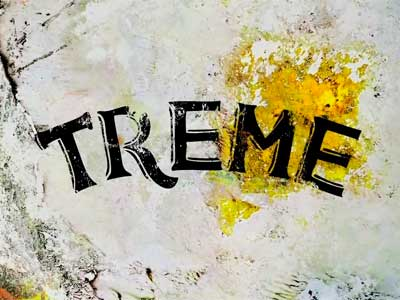 'Tremé': Dreamers and drunks (and musicians)