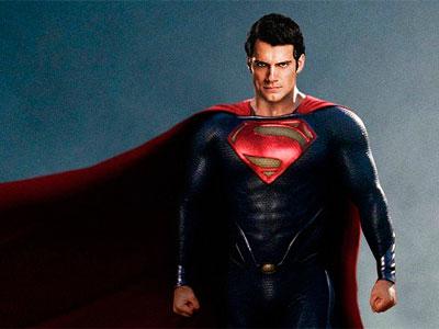 'The Man of Steel'; preservem els interessos americans