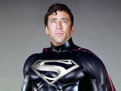 Superman. Grans projectes, grans il·lusions