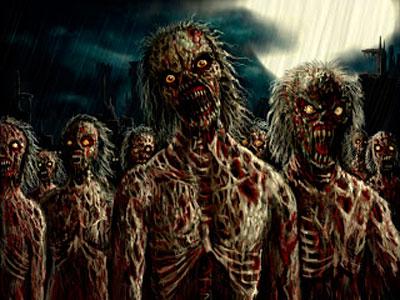 """""""Braaaains…!"""", breu història del subgènere zombi"""