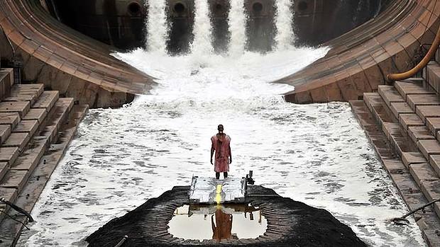 'River of fundament'. Barney, el més bastard dels artistes actuals
