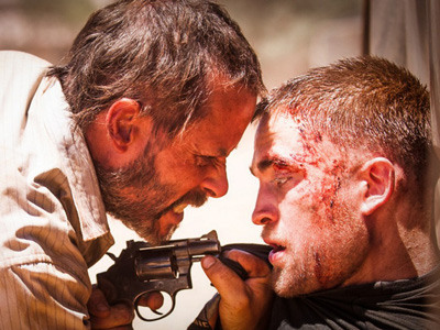 SITGES 2014: 'The rover'