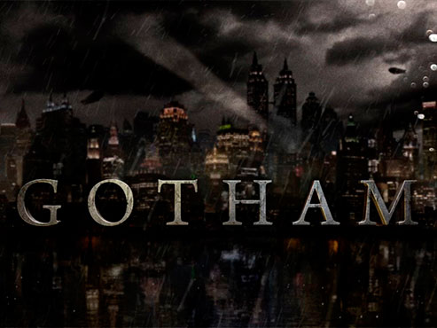 Què et semblaria Gotham amb un Batman imberbe i sense malles?