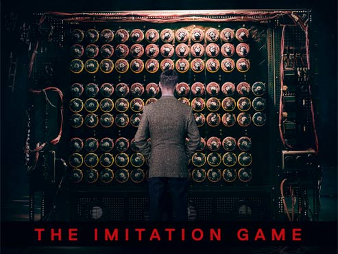 'The imitation game' o el joc de no saber imitar