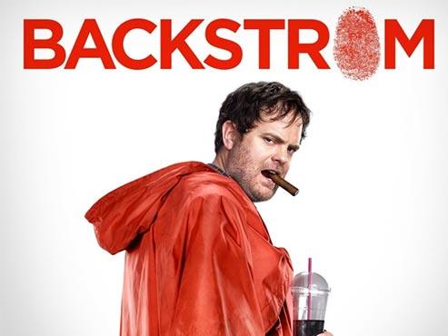 'Backstrom' no passa el tall