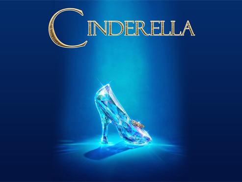 'Cinderella'