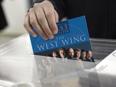 Quines sèries miren els nostres polítics?