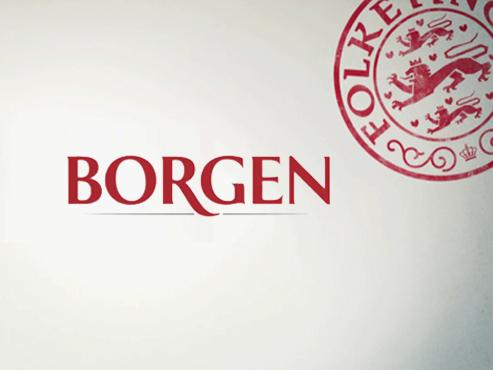 'Borgen', la política real