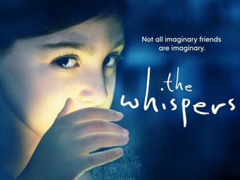 'The whispers': sóc un covard