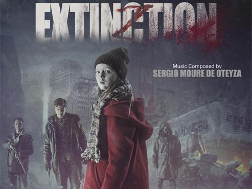 'Extinction': badalls entre infectats, zombis o com collons se'ls vulgui anomenar