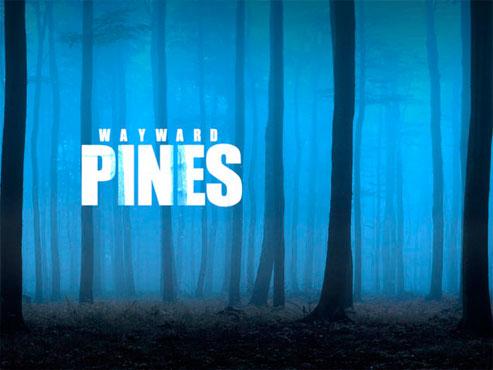 'Wayward Pines' (2015)