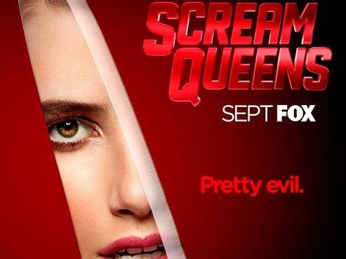 'Scream queen's, l'últim atreviment del creador d''American horror story' i 'Glee'