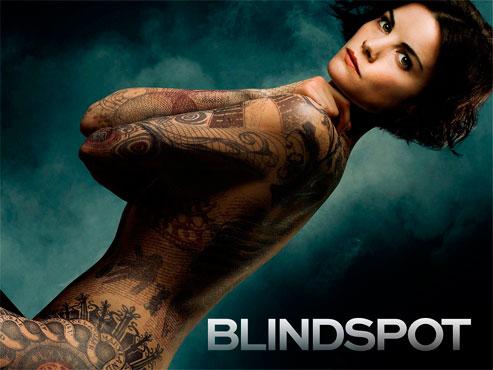 'Blindspot' pixa alt, molt alt