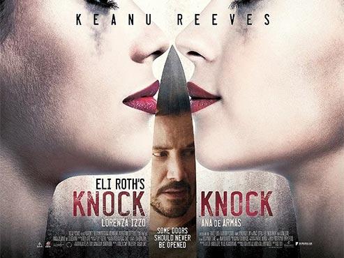 'Knock Knock', no obriu, no hi ha vida intel·ligent