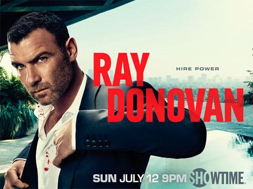 El diable s'apareix a 'Ray Donovan'