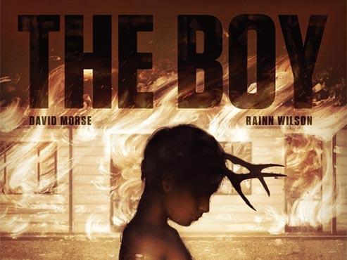 'The Boy', creant petits monstres