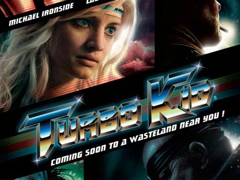 'Turbokid', pertorbats del VHS