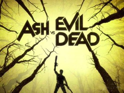'Ash vs. Evil Dead': el retorn del cavaller de la serra