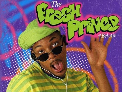 El principe de Bel-Air (1990 – 1996)