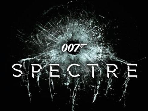'Spectre': amb llicència per avorrir