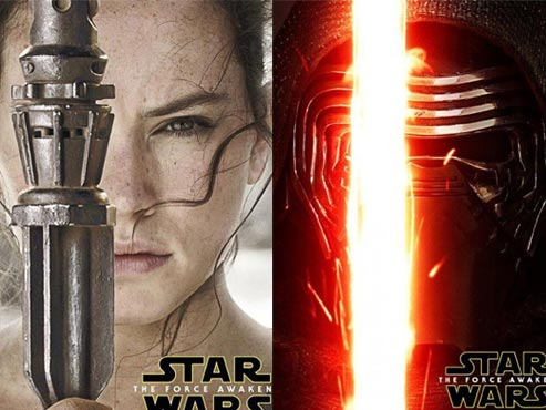 'Star Wars VII', una pertorbació a Els Bastards