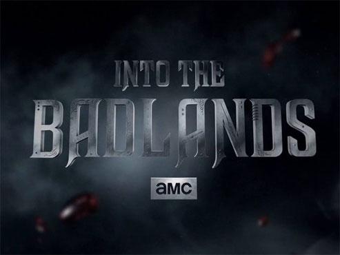'Into the Badlands': zombis a banda