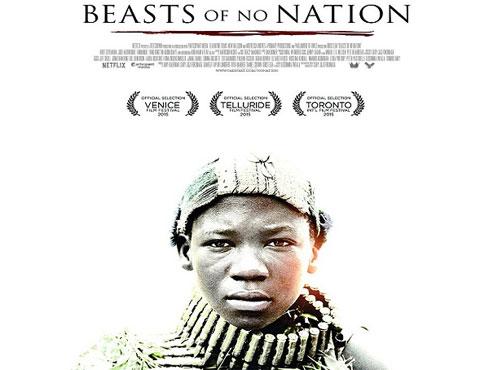 'Beast of no nation', la bestialitat humana explicada per un nen