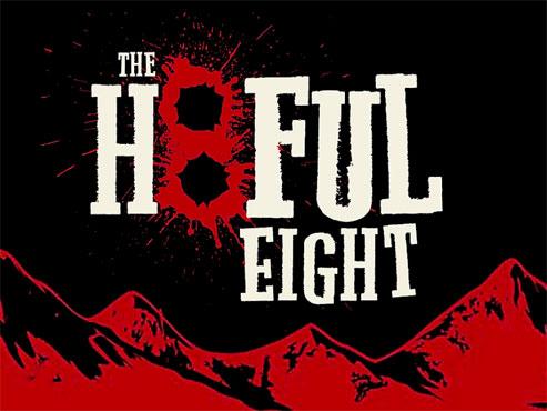 A favor i en contra de 'The hateful eight'