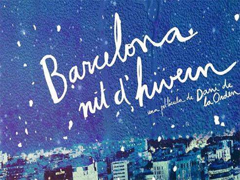 'Barcelona nit d'hivern'