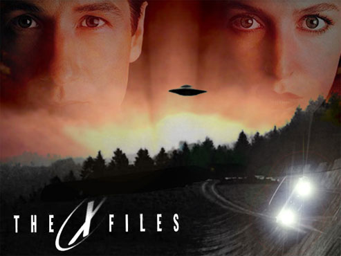 The X-Files (1993 – … )