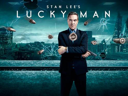 Lucky man (2016 – … )