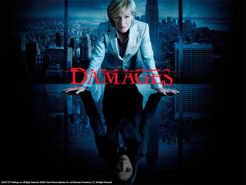 Damages (2007-2012)