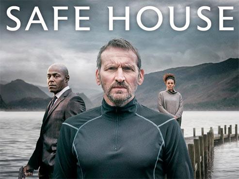 'Safe house': necessitem estar protegits?