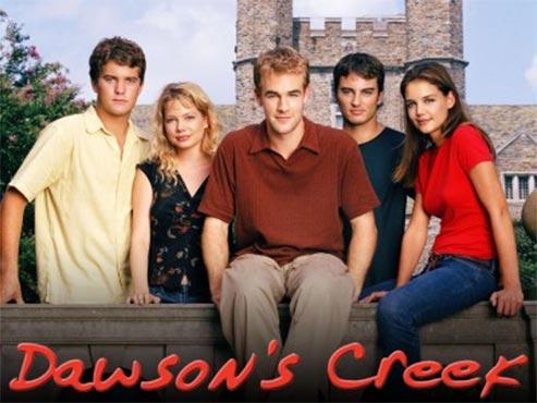 Dawson creek (1998-2003)