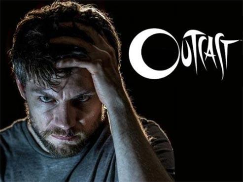"""'Outcast': """"Duc el dimoni dins jo"""""""