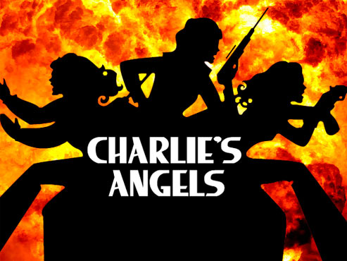 Charlie's angels (1976 – 1981)