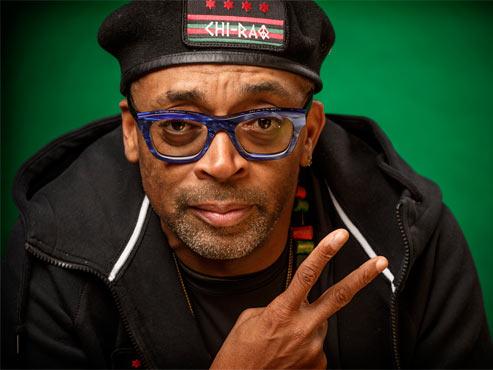 Spike Lee, l'altaveu dels afroamericans a Hollywood