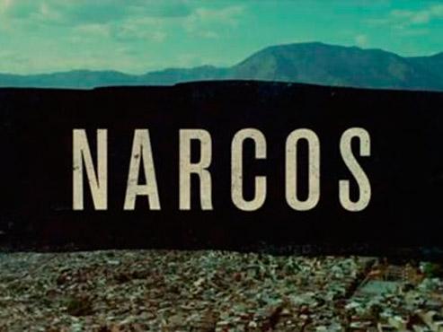 Narcos (2015 – … )