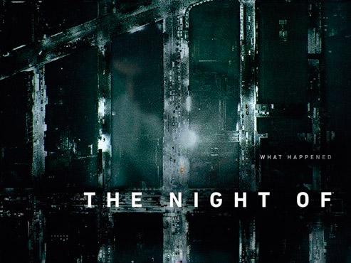 'The night of', el prejudici
