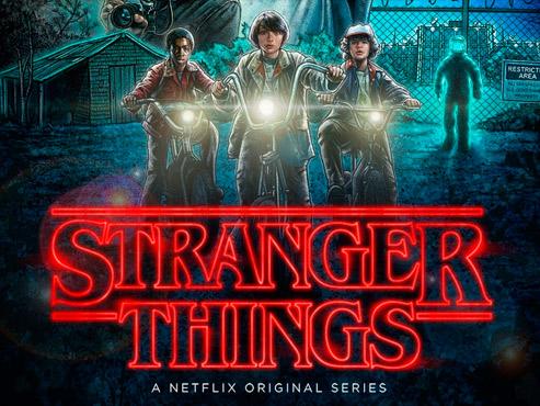 A favor i en contra de 'Stranger things'