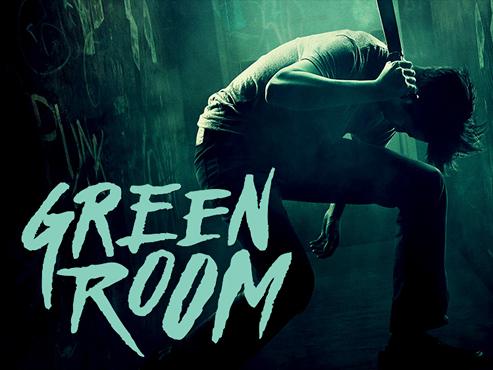 'Green room': «Nazis [i] punks, 'fuck off'!»