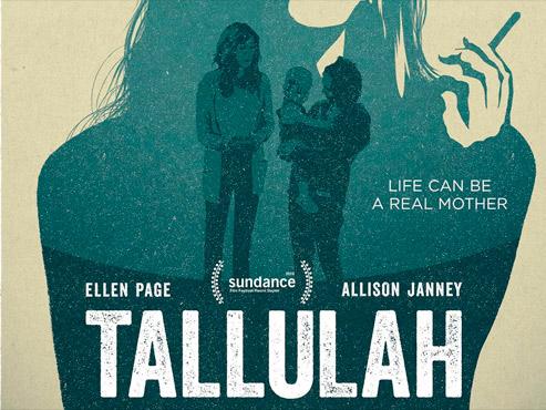 Instints maternals a 'Tallulah'