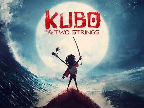 El xou de 'Kubo'