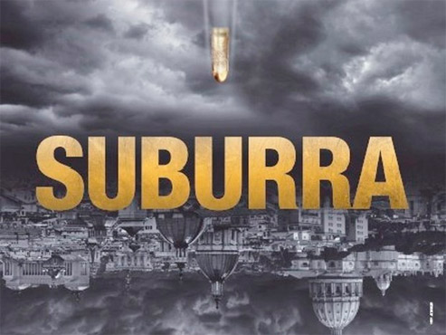 'Suburra', retrat mafiós de la Itàlia més corrupta