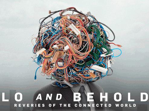 'Lo and behold', xarxa i revolucions digitals